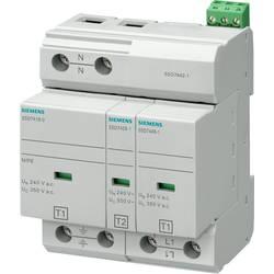 Zvodič pre prepäťovú ochranu Siemens 5SD7442-1 5SD74421, 50 kA