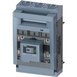 Výkonový odpínač poistky Siemens 3NP11431BC13, 3-pólové, 250 A, 690 V/AC