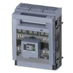 Výkonový odpínač poistky Siemens 3NP11531BC13, 3-pólové, 400 A, 690 V/AC