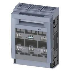 Výkonový odpínač poistky Siemens 3NP11531DA10, 3-pólové, 400 A, 690 V/AC