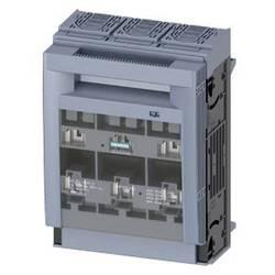 Výkonový odpínač poistky Siemens 3NP11531JC10, 3-pólové, 400 A, 690 V/AC