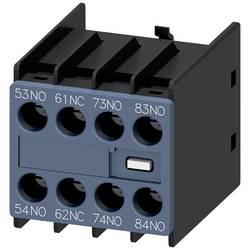 Blok pomocných spínačov Siemens 3RH2911-1GA31 3RH29111GA31, 1 ks