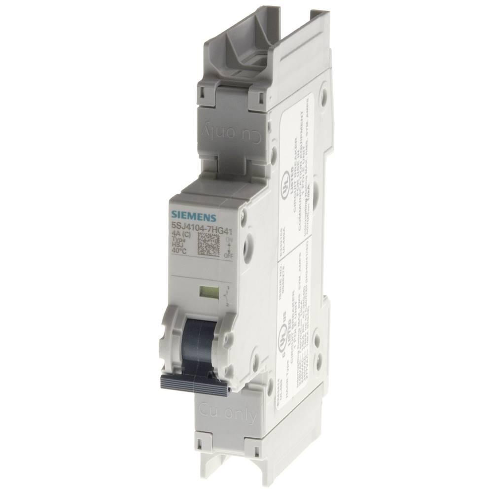 Siemens 5SJ41117HG41 Automatsäkring 5 A 230 V, 400 V