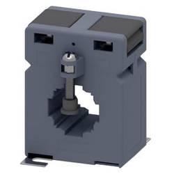 Prúdový transformátor 1-fázový Siemens 4NC5224-2CE21 4NC52242CE21, Ø priechodky vodiče 28 mm, upevnenie pomocou skrutiek
