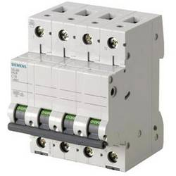 Elektrický istič Siemens 5SL66507, 50 A, 400 V