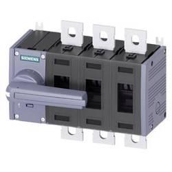 Odpínač 3-pólové 315 A 690 V/AC Siemens 3KD40320PE100