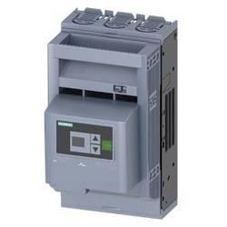 Výkonový odpínač poistky Siemens 3NP11331CA13, 3-pólové, 160 A, 690 V/AC