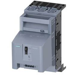 Výkonový odpínač poistky Siemens 3NP11331JB21, 3-pólové, 160 A, 690 V/AC