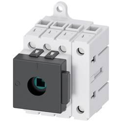 Odpínač 4-pólové 16 mm² 32 A 690 V/AC Siemens 3LD32100TL05
