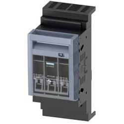 Výkonový odpínač poistky Siemens 3NP11231JB20, 3-pólové, 160 A, 690 V/AC