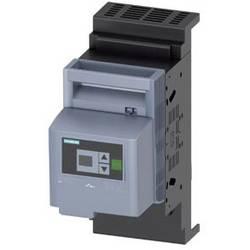 Výkonový odpínač poistky Siemens 3NP11231JC23, 3-pólové, 160 A, 690 V/AC