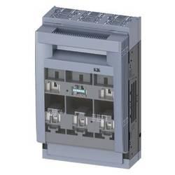 Výkonový odpínač poistky Siemens 3NP11431DA10, 3-pólové, 250 A, 690 V/AC