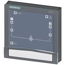 Príslušenstvo pre záťažové odpínače Siemens 3KC98230