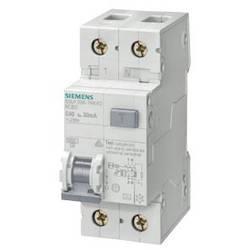Prúdový chránič/elektrický istič Siemens 5SU16531GV16, 16 A, 0.3 A, 230 V
