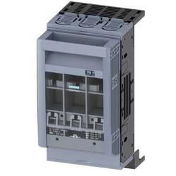 Výkonový odpínač poistky Siemens 3NP11331JC20, 3-pólové, 160 A, 690 V/AC