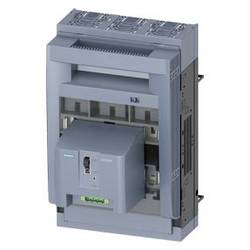 Výkonový odpínač poistky Siemens 3NP11431BC21, 3-pólové, 250 A, 690 V/AC