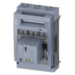 Výkonový odpínač poistky Siemens 3NP11431JC11, 3-pólové, 250 A, 690 V/AC