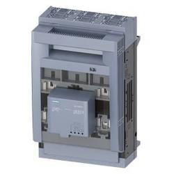 Výkonový odpínač poistky Siemens 3NP11431JC12, 3-pólové, 250 A, 690 V/AC