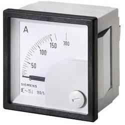 Ampérmeter Siemens 3NJ69004HB11, 50 A