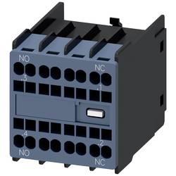 Blok pomocných spínačov Siemens 3RH2911-2NF11 3RH29112NF11, 1 ks