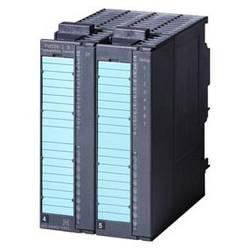 Teplotný modul pre PLC Siemens 6ES7355-2CH00-0AE0 6ES73552CH000AE0, 28.8 V/DC