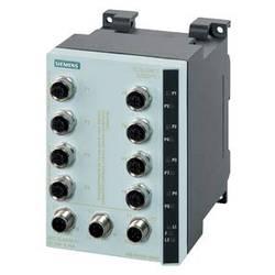 Sieťový switch Siemens 6GK5208-0HA10-2AA6, 10 / 100 Mbit/s