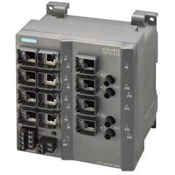 Sieťový switch Siemens 6GK5212-2BC00-2AA3, 10 / 100 Mbit/s