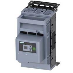 Výkonový odpínač poistky Siemens 3NP11331BB23, 3-pólové, 160 A, 690 V/AC