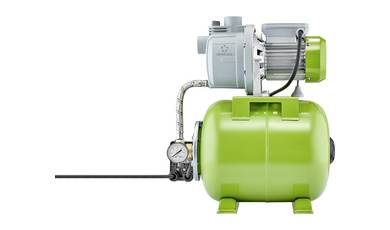 Renkforce RF-3425178 Hauswasserwerk