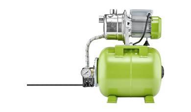 renkforce RF-3425182 Hauswasserwerk