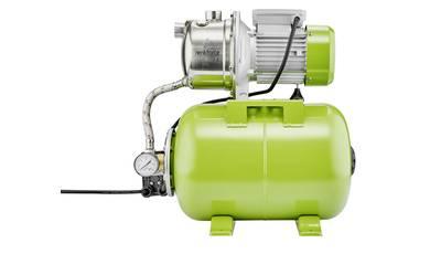 renkforce Hauswasserwerk