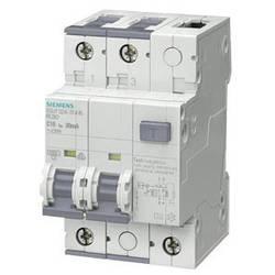 Spínač Siemens 5SU13247KX16, 16 A, 0.03 A, 110 V