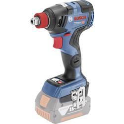 Aku rázový skrutkovač a uťahovák Bosch Professional GDX 18V-200 C, Click&Go 06019G4202, 18 V, Li-Ion akumulátor