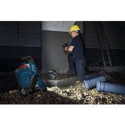 Stavebný reflektor Bosch Professional GLI 18V-2200 C 0601446501, modrá