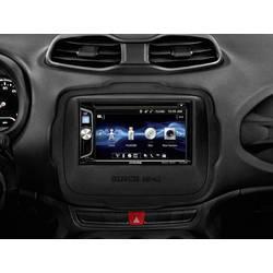 Image of Alpine Car Audio Mobile Media Station IVE-W560BT 2 DIN Autoradio