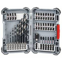 Sada bitov Bosch Accessories 2608577148, 25 mm, 50 mm, Ocel S2