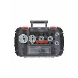 Sada dierovacích píl 9-dielna Bosch Accessories 2608594189, kobalt, 1 ks