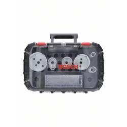 Sada dierovacích píl 9-dielna Bosch Accessories 2608594190, kobalt, 1 ks