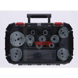Sada dierovacích píl 14-dielna Bosch Accessories 2608594193, kobalt, 1 ks