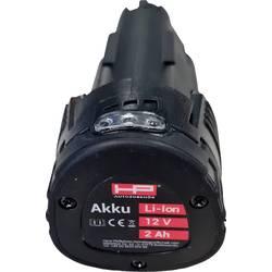 Náhradný akumulátor pre elektrické náradie, HP Autozubehör Akku zu 20361 20358, 12 V, 2000 mAh, Li-Ion akumulátor