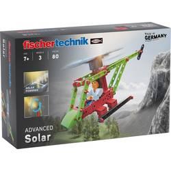 Image of fischertechnik 544616 ADVANCED Solar Hubschrauber