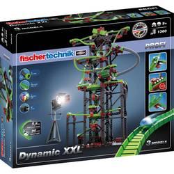 Stavebnica fischertechnik Dynamic XXL 544619, od 9 rokov