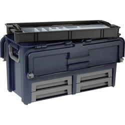 Kufrík na náradie raaco Compact 62 136624, (š x v x h) 621 x 322 x 311 mm