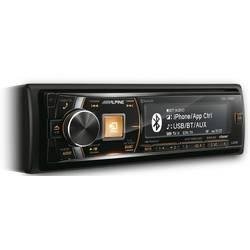 Image of Alpine Car Audio CDE-178BT 1 DIN Autoradio