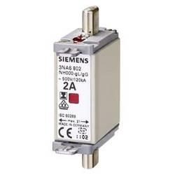 Siemens 3NA6812 sada pojistek velikost pojistky: 0 32 A 500 V