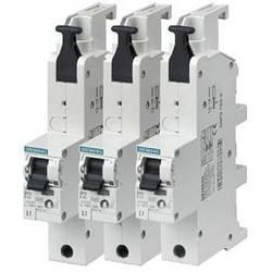 Ochranný spínač pre hlavný kábel Siemens 5SP37502, 50 A, 230 V, 400 V