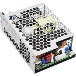 Zabudovateľný sieťový zdroj AC/DC, uzavretý Mean Well RPS-300-24-C, 1 V, 12.5 A, 200 W, 300 W