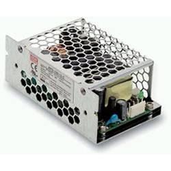 Zabudovateľný sieťový zdroj AC/DC, uzavretý Mean Well RPS-120-24-C, 1 V, 5 A, 120 W, 80 W