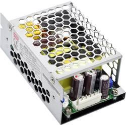 Zabudovateľný sieťový zdroj AC/DC, uzavretý Mean Well RPS-200-27-C, 1 V, 7.5 A, 202.5 W, 140.4 W