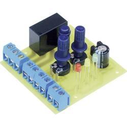 Image of Basetech Mini Alarmmodul Baustein 12 V/DC, 9 V/AC, 12 V/AC